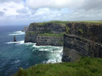 Marcotte -Cliffs of Moher